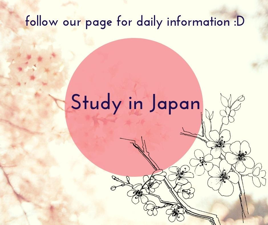 Knowledge of Study in JAPAN Vol.1